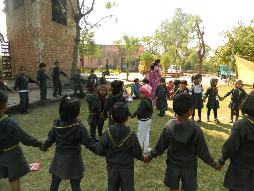 SCHOOL PICNIC 2014